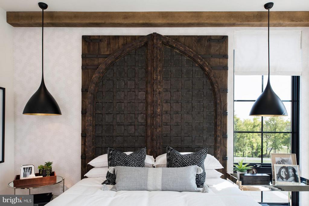 Bedroom (Master) - 0 NORTHPARK DR, ASHBURN