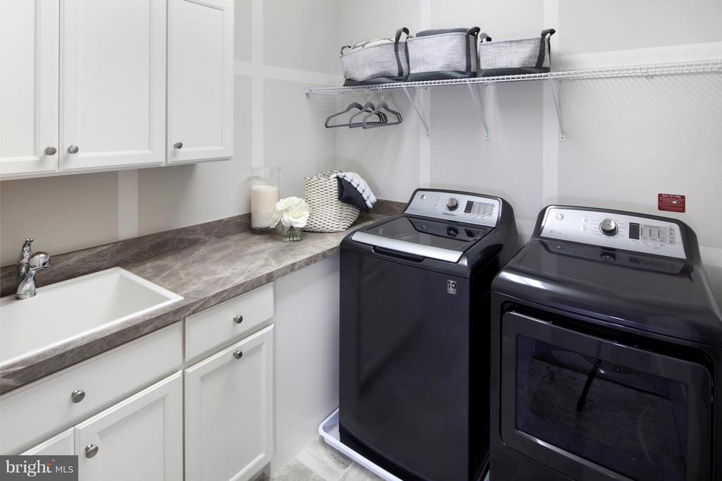 Laundry Room - 0 ROSLINDALE DR, ASHBURN