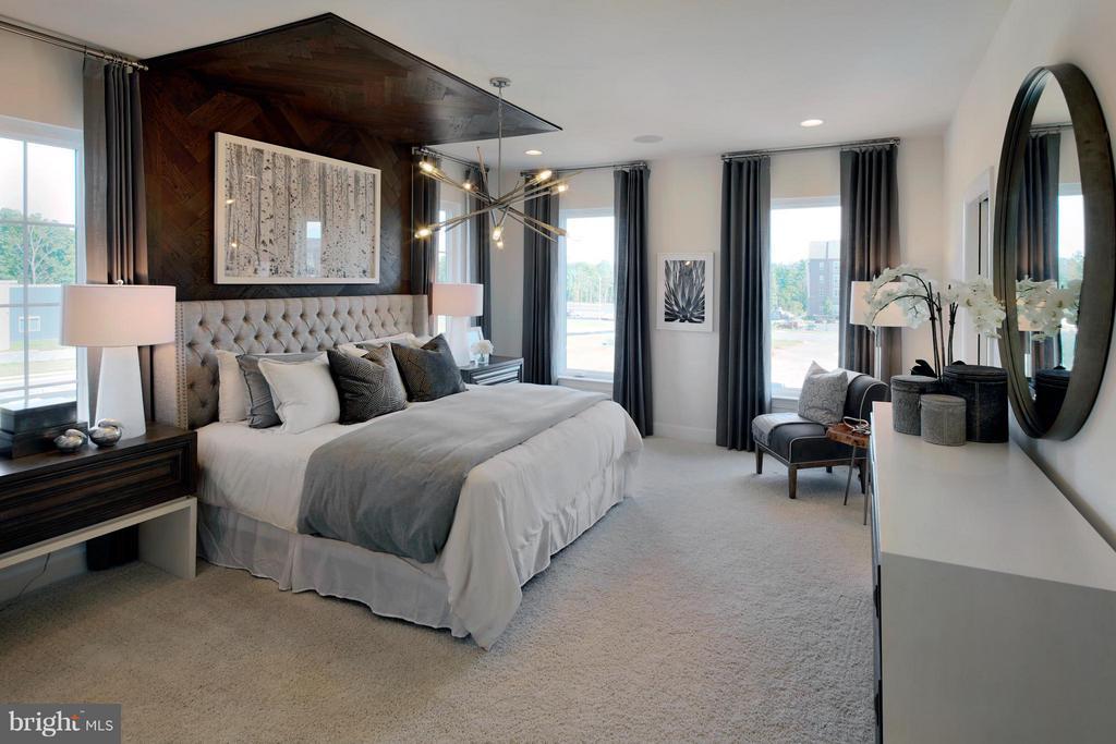 Bedroom (Master) - 0 ROSLINDALE DR, ASHBURN