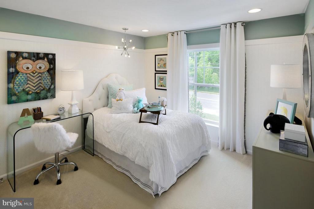 Bedroom - 0 BRIGHTSTAR DR, MANASSAS