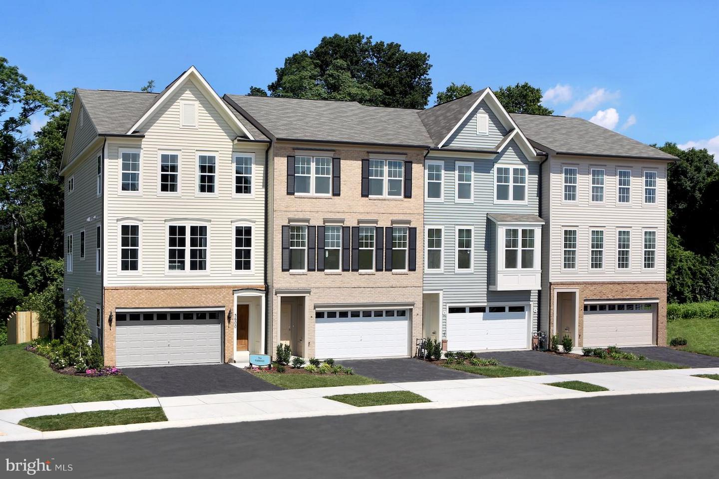 Photo of home for sale at 0 Scott Ridge Place, Frederick MD