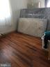 Bedroom (Master) has two closets - 6005 GRAYSON ST, SPRINGFIELD