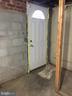 Basement with walkout - 6005 GRAYSON ST, SPRINGFIELD