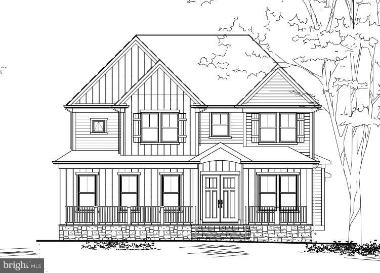The Alexandra at Park View Estates - 10317 BURKE LAKE RD, FAIRFAX STATION
