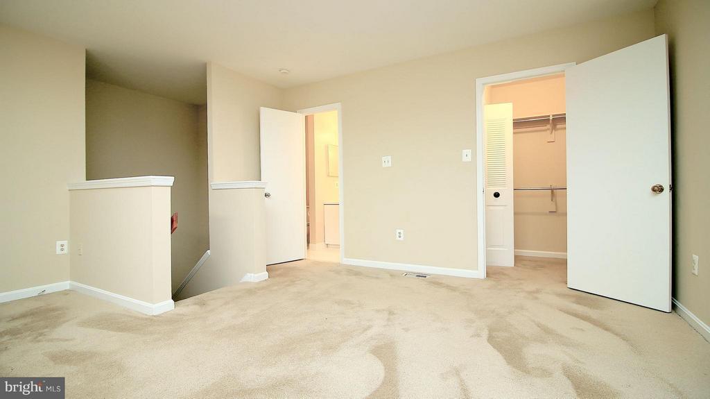 Bedroom (Master) - 1029N STUART ST N #712, ARLINGTON