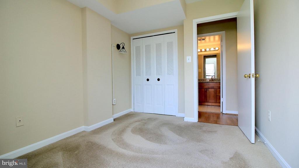 Bedroom - 1029N STUART ST N #712, ARLINGTON