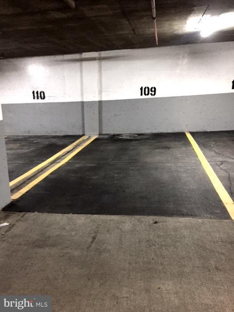 Garage Parking - 1029N STUART ST N #712, ARLINGTON