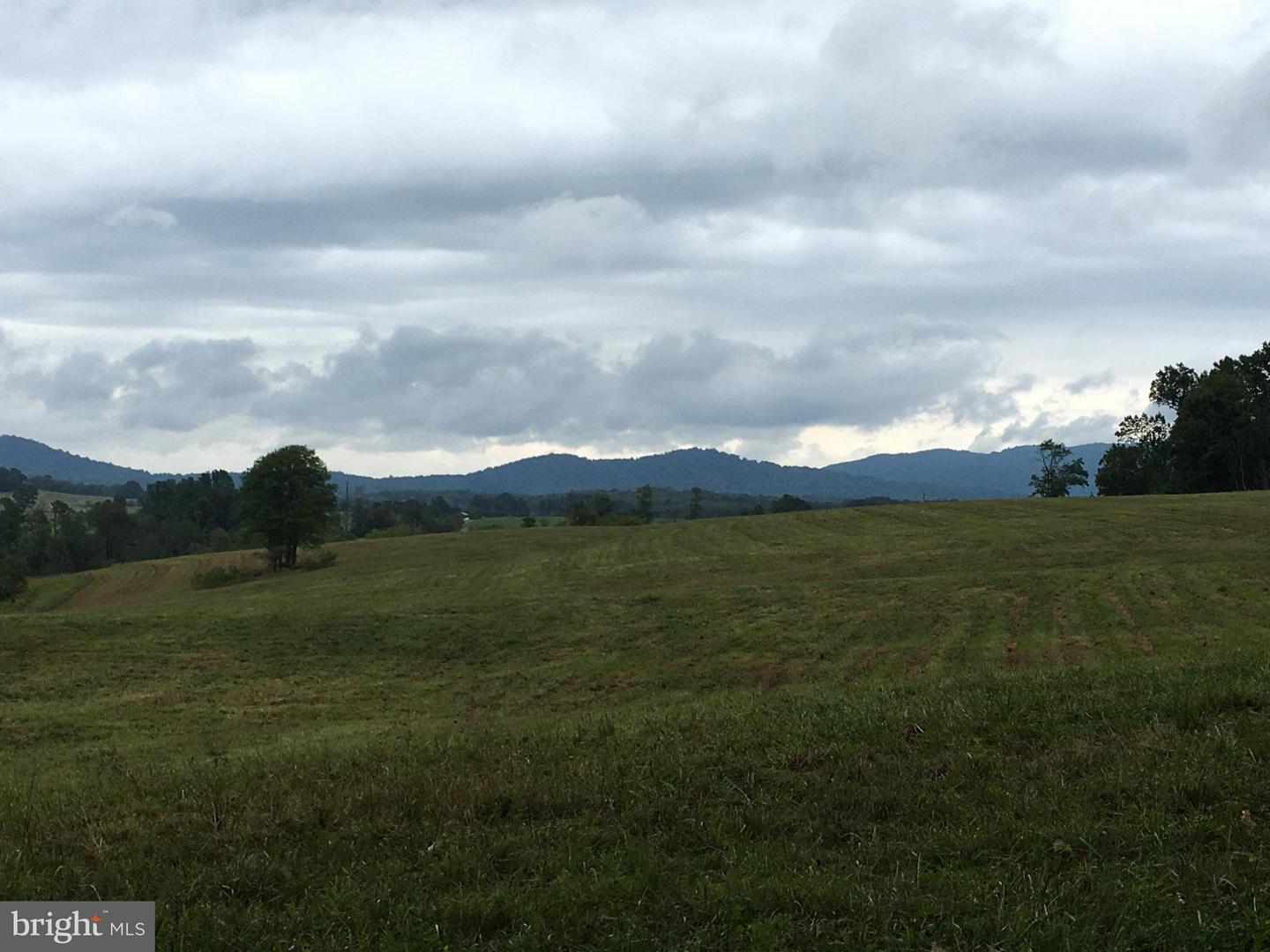 Land for Sale at Edge Valley Rd North Garden, Virginia 22959 United States