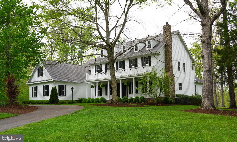 Single Family for Sale at 1065 Hemlock Creek Ct Earlysville, Virginia 22936 United States