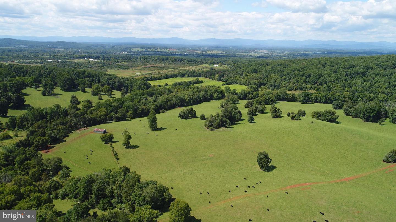 Land for Sale at 0 Chicken Mountain Rd Gordonsville, Virginia 22942 United States