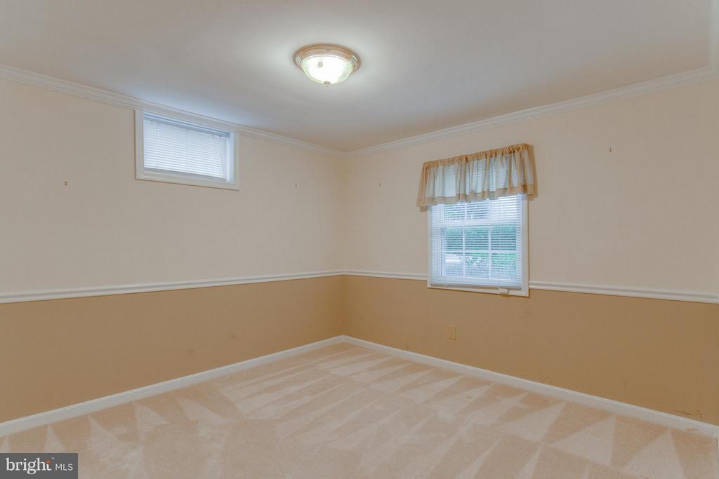 Bedroom 4 - 3810 MARQUIS PL, WOODBRIDGE