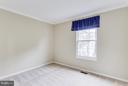 Bedroom 2 - 3810 MARQUIS PL, WOODBRIDGE