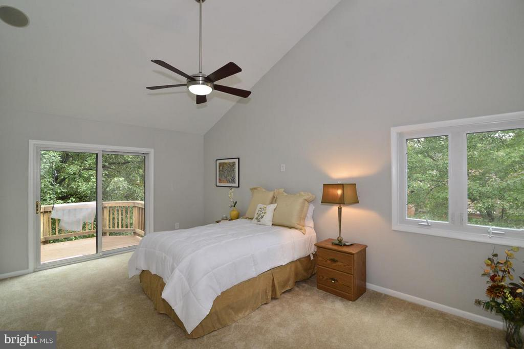 Bedroom (Master) - 2259 CEDAR COVE CT, RESTON