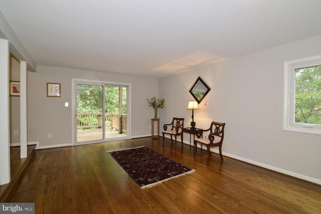 Living Room - 2259 CEDAR COVE CT, RESTON