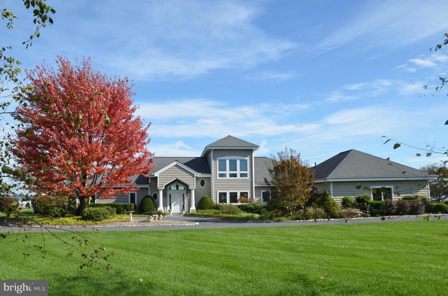 Single Family for Sale at 24564 New Post Rd St. Michaels, Maryland 21663 United States