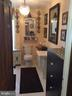 SECOND FLOOR BATH WITH LARGE SOAKING TUB - 7814 ROCKY SPRINGS RD, FREDERICK
