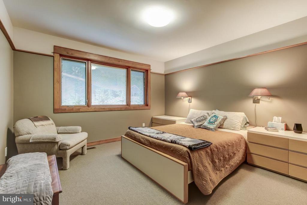 Suite includes huge closet & 2 full BA's - 1706 PUTTER LN, RESTON