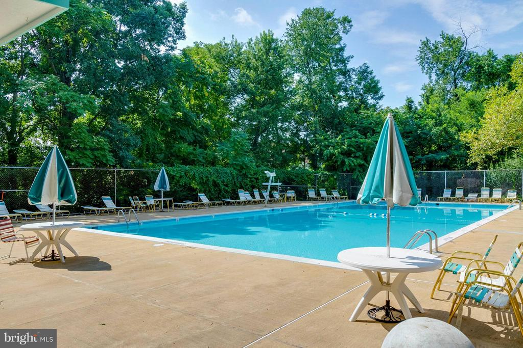 Pool! - 750 DICKERSON ST #313, ARLINGTON