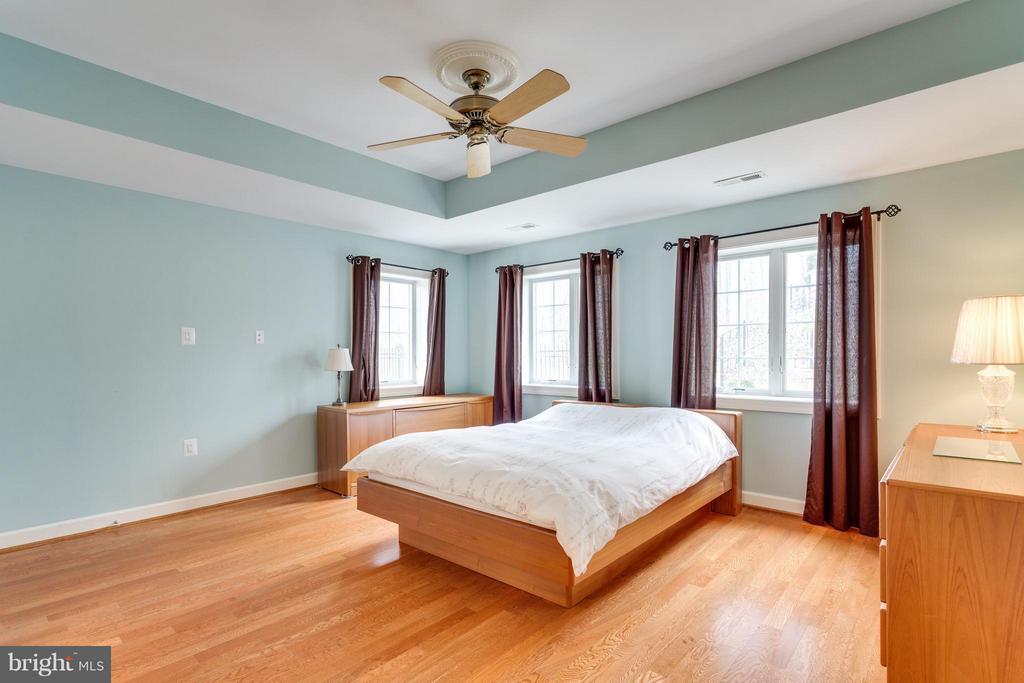 Bedroom - 13200 SPRINGDALE ESTATES RD, CLIFTON