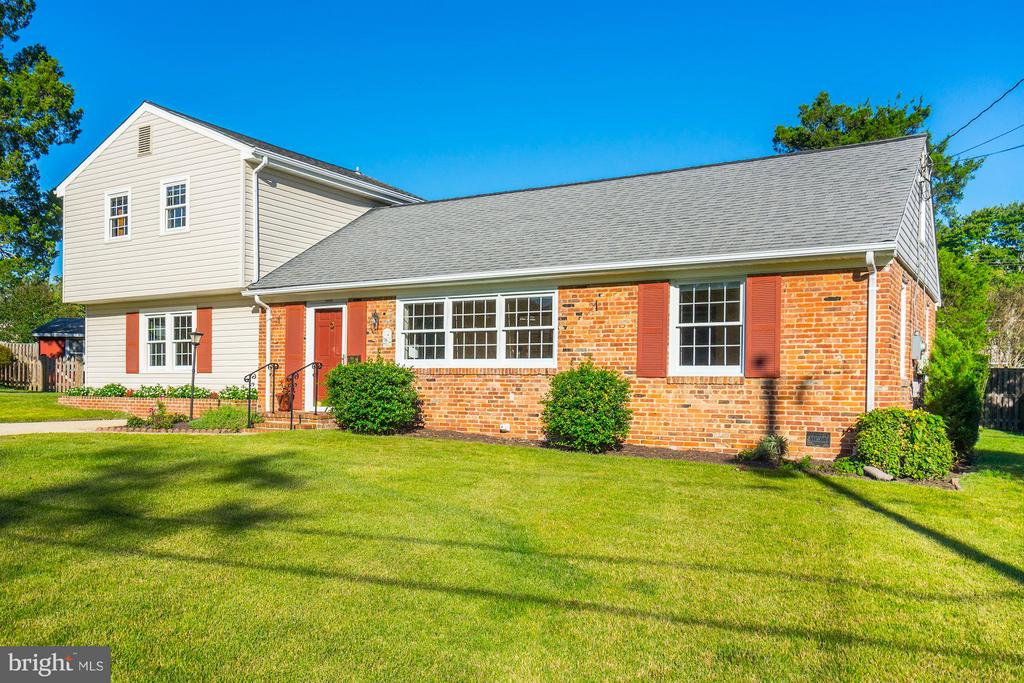 1602  CONCORD PLACE 22308 - One of Alexandria Homes for Sale