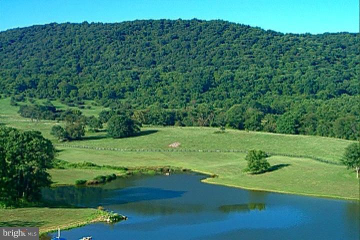 Land for Sale at 12410lot 2 Cove Ln Hume, Virginia 22639 United States