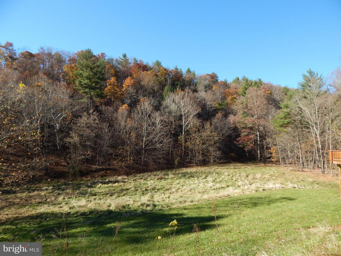Land for Sale at Cacapon Road Great Cacapon, West Virginia 25422 United States