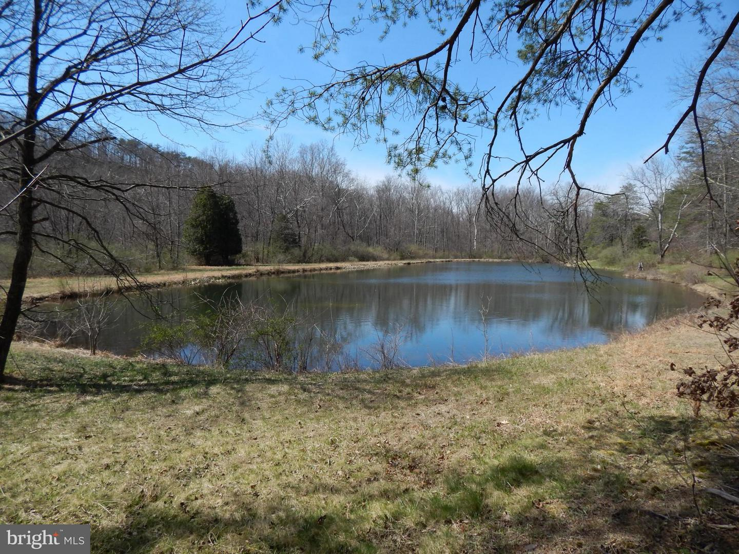 Land for Sale at Off Highland Ridge Road Berkeley Springs, West Virginia 25411 United States