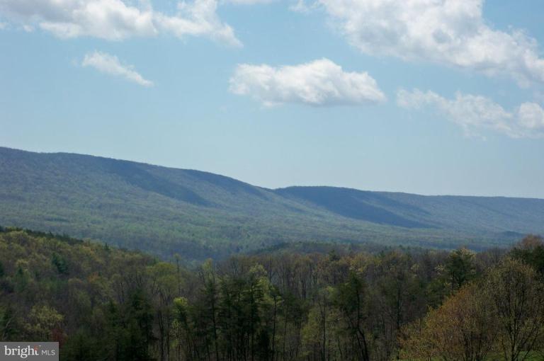 Land for Sale at 3 Hillcrest Ln Berkeley Springs, West Virginia 25411 United States