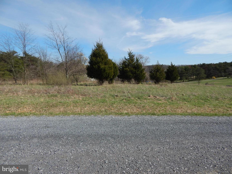 Land for Sale at 1 Ashton Circle Berkeley Springs, West Virginia 25411 United States
