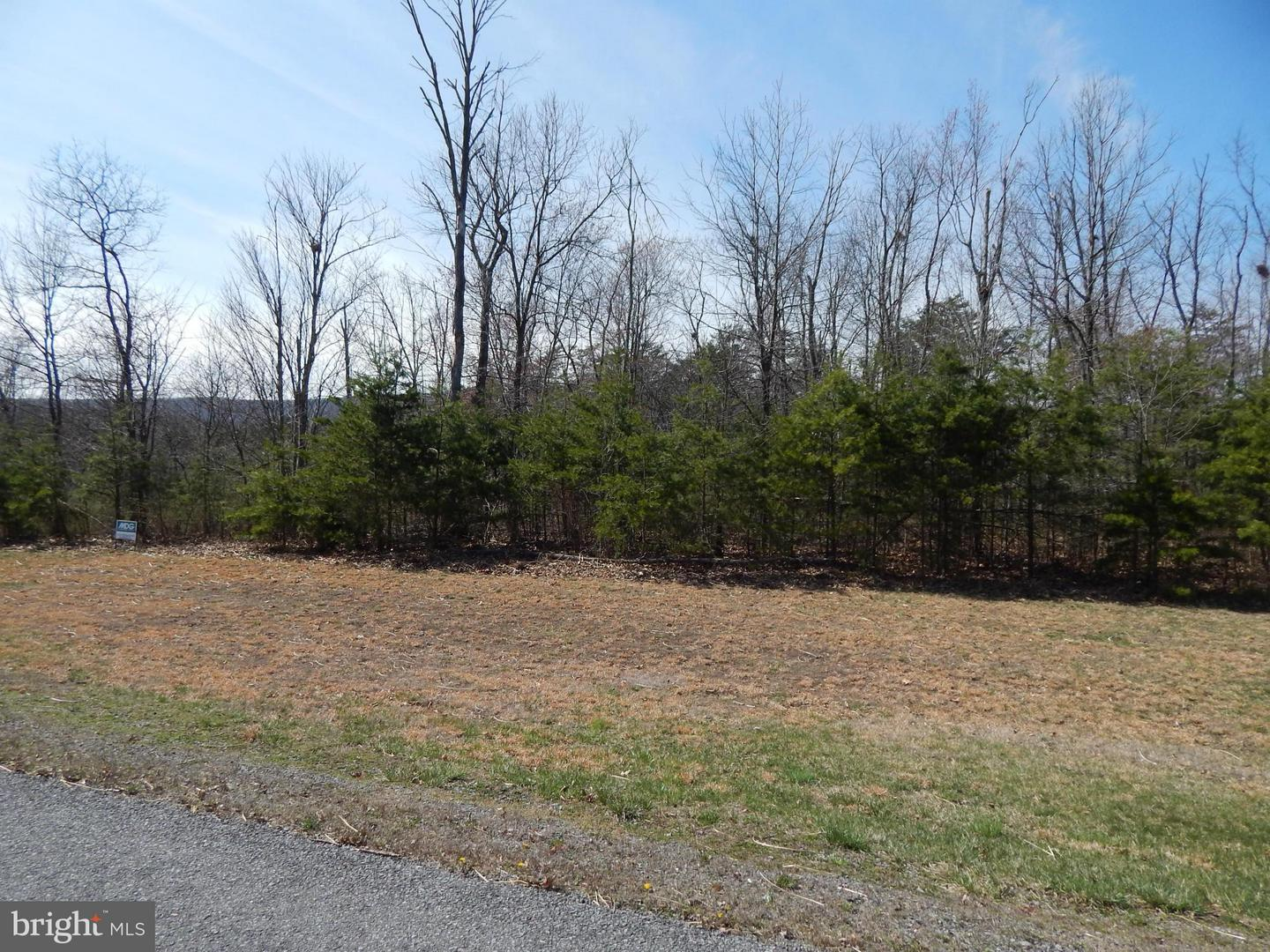 Land for Sale at 5 Cielo Lane Berkeley Springs, West Virginia 25411 United States