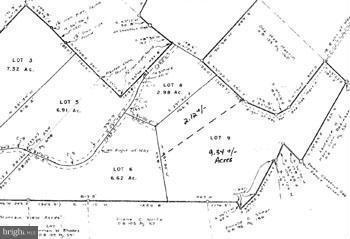 Additional photo for property listing at 0 Yosemite Lane  Hedgesville, West Virginia 25427 United States