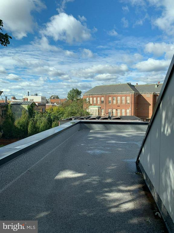 Rooftop Terrace - 1901 9 1/2 ST NW, WASHINGTON