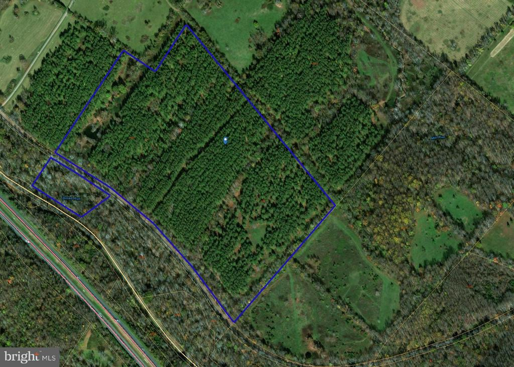 JOHN MARSHALL HIGHWAY, The Plains in FAUQUIER County, VA 20198 Home for Sale