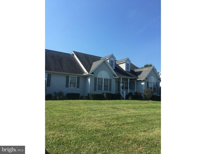 Enfamiljshus för Försäljning vid 92 PEACH BLOSSOM Lane Camden, Delaware 19934 Usa