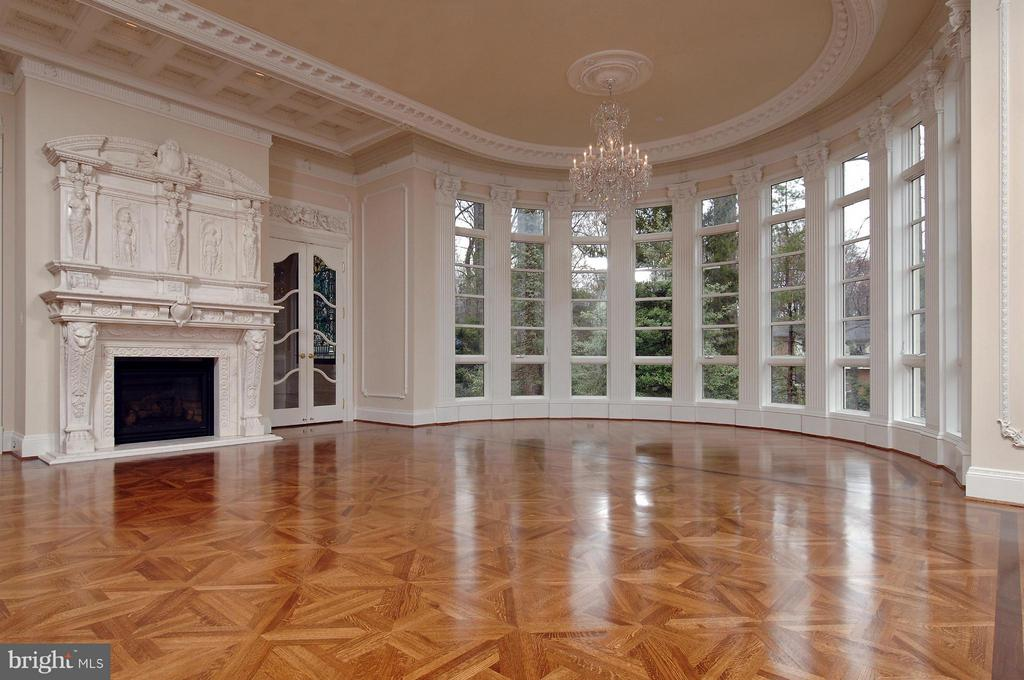 Interior (General) - 7201 DULANY DR, MCLEAN