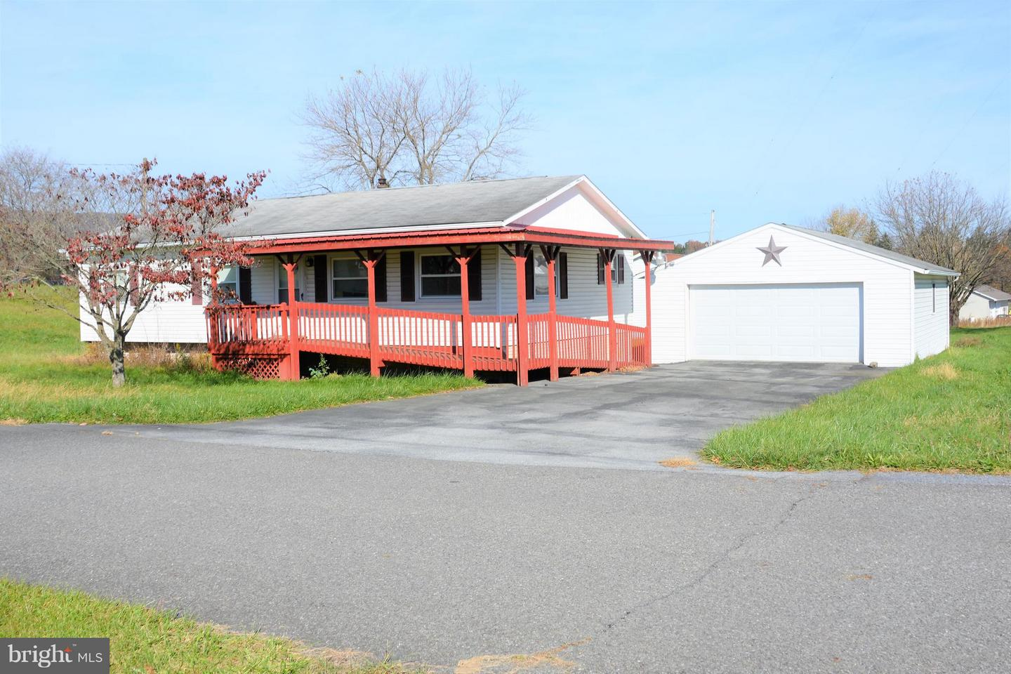 Single Family for Sale at 139 Meadow Lane Everett, Pennsylvania 15537 United States