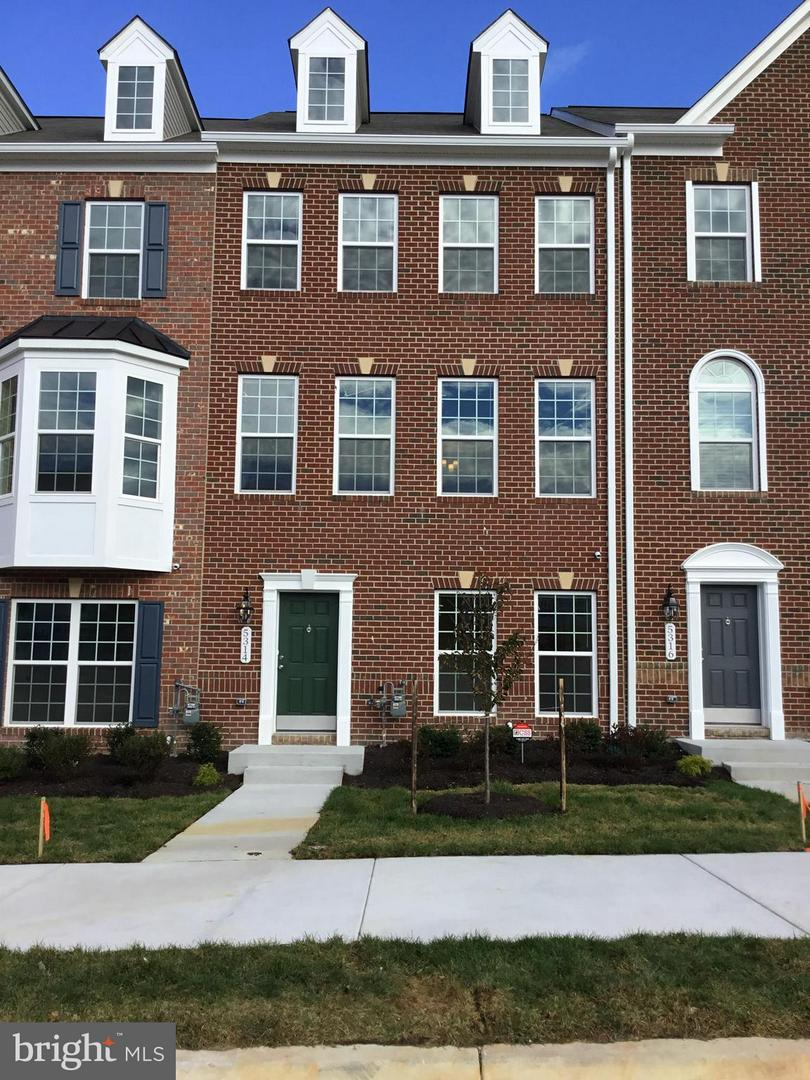 Other Residential for Rent at 5314 Woodyard Rd Upper Marlboro, Maryland 20772 United States