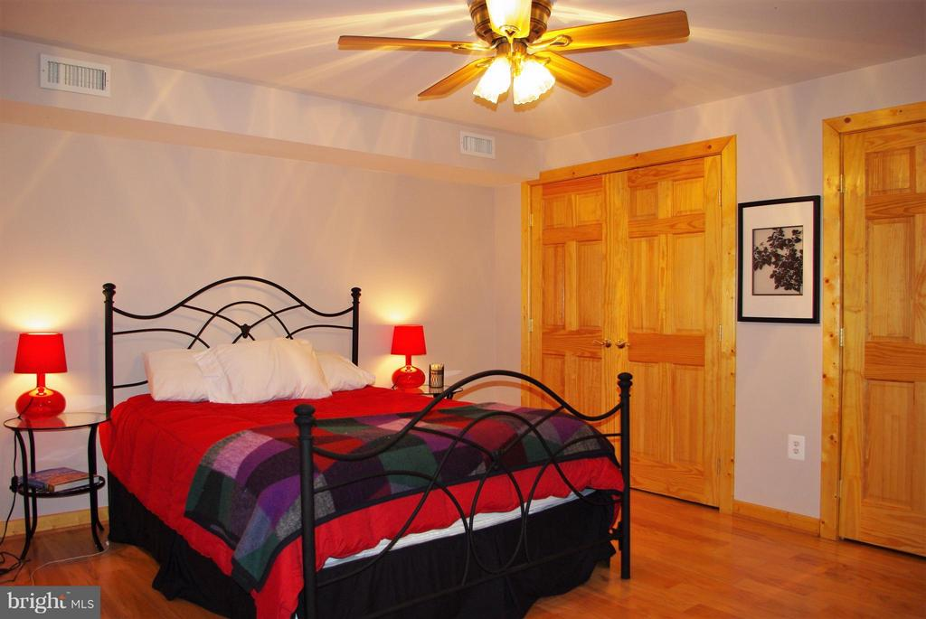 Lower Level Guest Room - 41 OLD BROWNTOWN LN, HUNTLY