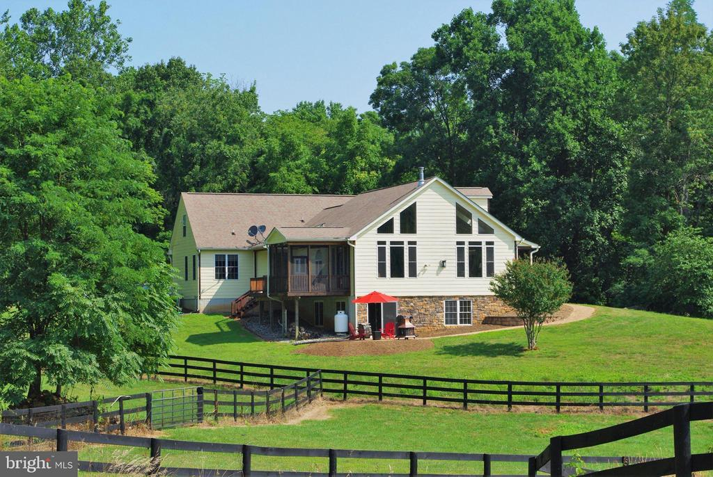 Wide View - 41 OLD BROWNTOWN LN, HUNTLY