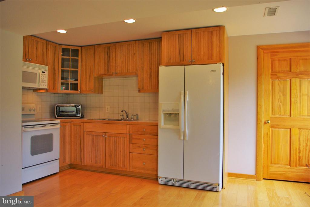 Lower Level Kitchen - 41 OLD BROWNTOWN LN, HUNTLY