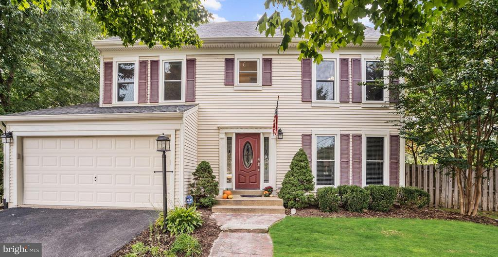 7000  DEVEREUX CIRCLE DRIVE 22315 - One of Alexandria Homes for Sale