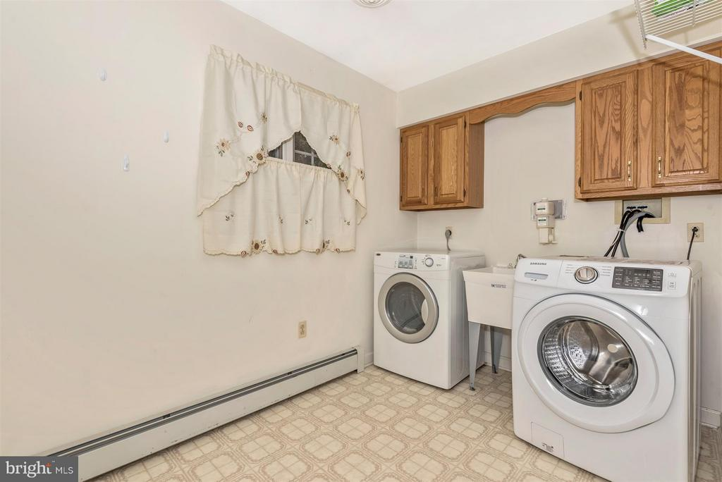 Laundry Room - 12492 HOWARD LODGE DR, SYKESVILLE