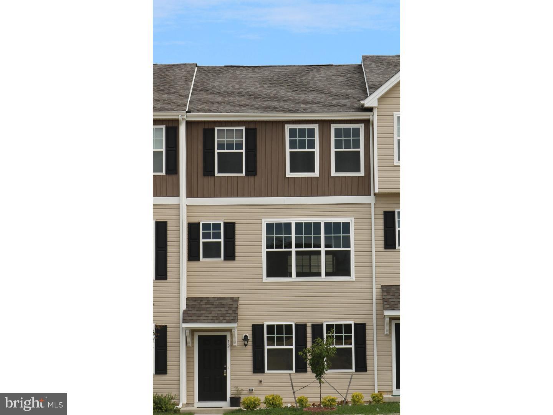 Maison unifamiliale pour l à louer à 52 FREEBORN Lane Camden, Delaware 19934 États-Unis