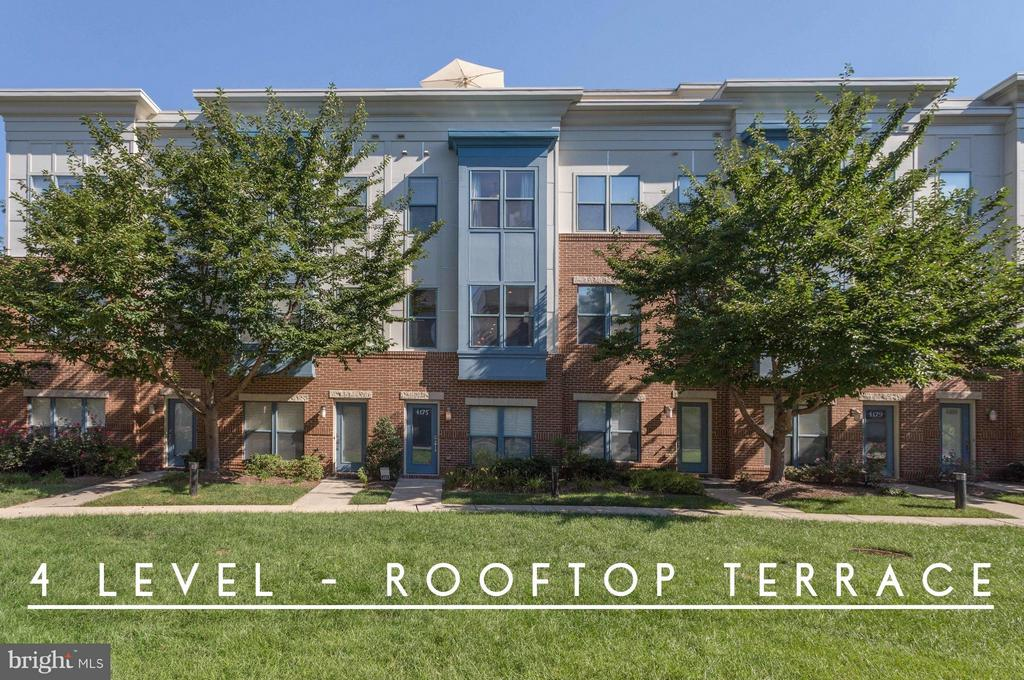 4175  RUSH STREET 22033 - One of Fairfax Homes for Sale