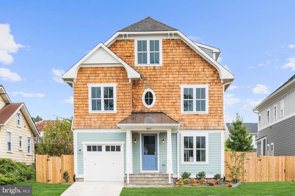 1847  COLUMBUS STREET N 22207 - One of Arlington Homes for Sale
