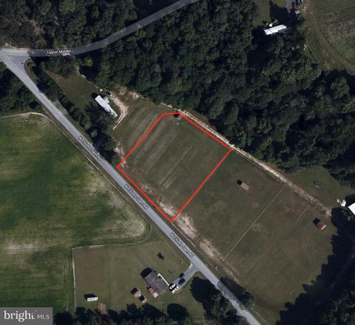 Lot/Land for sale Laurel, Delaware