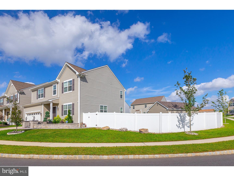 Nhà ở một gia đình vì Bán tại 500 DEFRANCESCO Circle Glassboro, New Jersey 08028 Hoa Kỳ