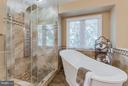 Luxury master spa! - 8808 TELEGRAPH CROSSING CT, LORTON