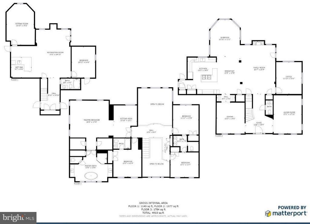Interior (General) - 12118 WALNUT BRANCH RD, RESTON