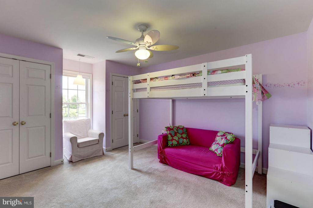 Third Bedroom - 43046 CASTLEBAR ST, CHANTILLY